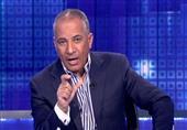"""أحمد موسى للنائب الأردني المُعتدي على عامل مصري: """"جزمته برقبتك"""""""