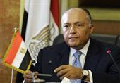 مصر تُكلف سفيرها بتل أبيب بالتواصل مع إسرائيل لوقف التصعيد وحماية الشعب الفلسطيني
