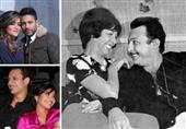 بالصور: أشهر حالات طلاق المشاهير فى الماضى والحاضر