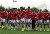 إلغاء المباراة الودية بين مصر والسنغال بالإمارات