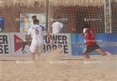 كأس القارات لكرة القدم الشاطئية: الإمارات مع روسيا ومصر أمام الأرجنتين