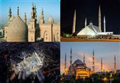 بالصور - أجمل مساجد العالم