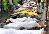 وزير الأوقاف يعلن ارتفاع عدد ضحايا حادث منى إلى 165 وانخفاض المتغيبين لـ73