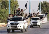 السيارات الأكثر تداولاً لدى الجماعات الإرهابية