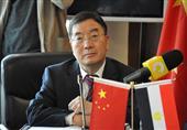 وفد من اتحاد سيدات أعمال الصين يزور مصر