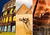 10 أماكن عليك زيارتها فى مصر قبل سن الـ25