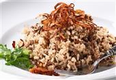 طبق اليوم: الأرز بالعدس أبوجبة