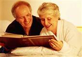 لماذا تتحسن العلاقة بين الزوجين في سن السبعين؟