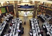 البورصة تربح 5.3 مليار جنيه في أسبوع وسط تراجع ملحوظ بسيولة السوق