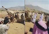 """إمام الحرم المكي يشارك القوات السعودية في قصف مواقع """"الحوثيين"""""""
