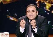 """مجدي طنطاوي للسيسي : """"البلد دى مش هتقف إلا إذا إبني اتساوى بإبنك"""""""