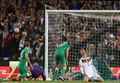 بالفيديو.. المنتخب الأيرلندي يهزم ألمانيا ويؤجل تأهلهم ليورو 2016