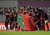 بالفيديو.. موتينيو يقود البرتغال للفوز على الدنمارك والتأهل ليورو 2016