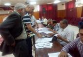 بالصور - تأخر فتح لجنة انتخابات أطباء كفرالشيخ عن موعدها المحدد