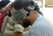أمن المنيا ينجح في ضبط 5 أشقياء  اختطفوا مواطن