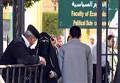 النقاب.. معركة الحرية من وراء حجاب