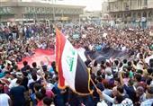تراجع أعداد المتظاهرين العراقيين وثبات مطالبتهم بمكافحة الفساد وتنفيذ الإصلاحات