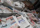 9 قضايا تصدرت عناوين الصحف.. أبرزها زيارة السيسي للمخابرات ومنع المنتقبات من التصويت