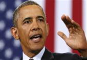 أوباما يعرب عن استيائه من معارضي استقبال اللاجئين السوريين