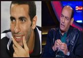 """احمد بدير عن أبو تريكة: """"انا بكرهه"""""""