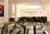 صالات للمشاهير فقط في مطار لوس إنجلوس..هل تصدق؟