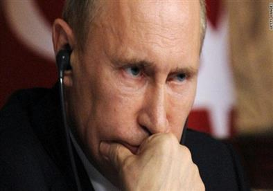 بوتين: إسقاط الطائرة الروسية سيكون له عواقب وخيمة في العلاقات مع تركيا