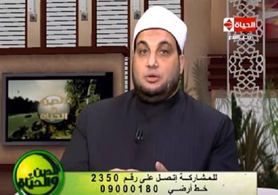 الأعمال التي يصل ثوابها للميت - الشيخ أحمد تركي