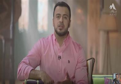 خد قرار وارجع لربك - مصطفى حسني