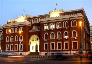 ننشر أسماء الفائزين في انتخابات اتحاد الطلاب بجامعة الإسكندرية