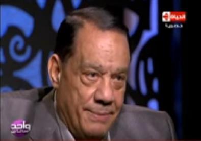حلمي بكر يكشف تفاصيل زيجاته العشرة