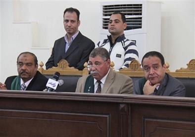 """المحكمة تأمر بحظر نشر أقوال الشهود في قضية """"خلية الزيتون"""""""