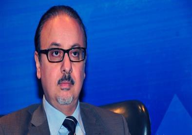 حسام عثمان قائما بأعمال الرئيس التنفيذي لهيئة تنمية صناعة تكنولوجيا