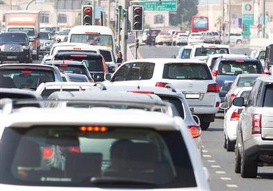 دراسة: السائقون الغير ملتزمون بقواعد المرور مضطربون نفسياً