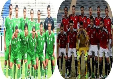 قبل ضربة البداية أمام مصر.. شكوك حول قدرة الجزائر على التأهل للأولمبياد