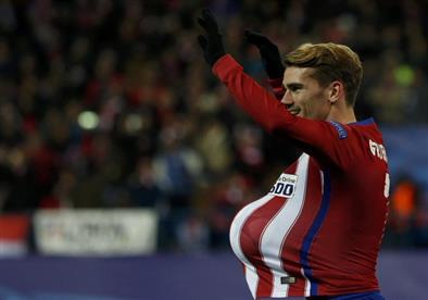 مباراة أتليتكو مدريد وجالطا سراي بدوري الأبطال