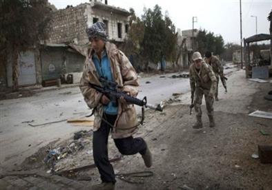 من هم التركمان في سوريا؟