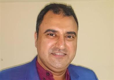 تكليف محمود السيد مديرًا تنفيذيًا لقطاع الاتصالات بمجموعة الخرافي