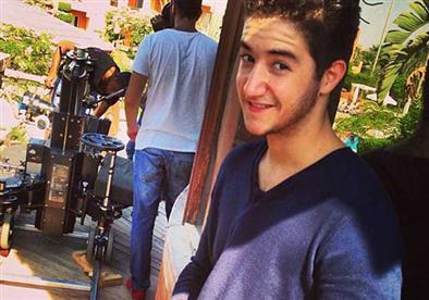 """أحمد مالك أحدث المنضمين لنجوم """"هيبتا-المحاضرة الأخيرة"""" - صورة"""