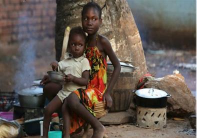 قمة افريقية تهدف لإيجاد طرق للحد من زواج الأطفال