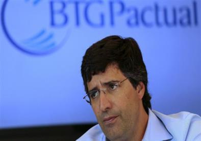 فضيحة بيتروبراس: اعتقال الملياردير البرازيلي أندري إستيفيز