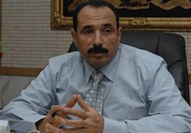 مدير أمن الإسماعيلية: التحقيق مع الضابط المتهم بقتل الطبيب البيطري