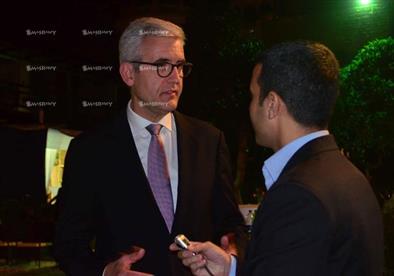"""المدير التنفيذي لـ""""ABB"""": حققنا 39 مليار دولار أرباح في 2014.. ونتطلع لمضاعفة استثماراتنا بمصر- حوار"""