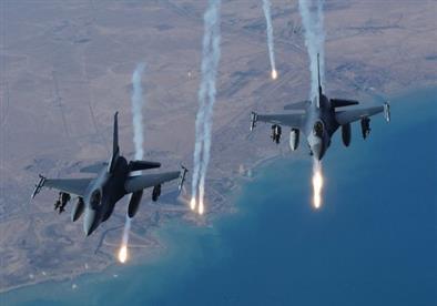 """مقتل 26 حوثيًا في غارات جوية ومواجهات مع المقاومة الشعبية بـ""""تعز"""""""