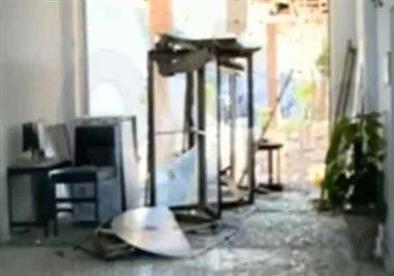 أجهزة الأمن تتوصل لهوية منفذي تفجيرات فندق القضاة بالعريش