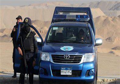 مقتل 4 شرطيين في هجوم مسلح على كمين بسقارة