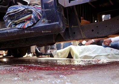 """دماء ودموع"""" آخر ما تبقى من الهجوم على كمين """"المنوات"""" (صور)"""