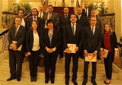 خدمات الحجز والتحصيل لتذاكر دار الأوبرا المصرية إلكترونيا
