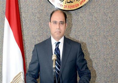 """الرئيس الكاميروني لـ """"مصر"""": شكرا على شحنة المساعدات الطبية"""