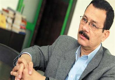 """""""أحمد درويش"""".. الاقتصادي الذي ائتمنه السيسي على مشروعات القناة- بروفايل"""