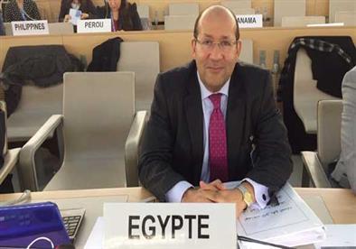 مصر تحذر من عواقب غلق الاتحاد الأوروبي أبوابه في وجه اللاجئين والمهاجرين